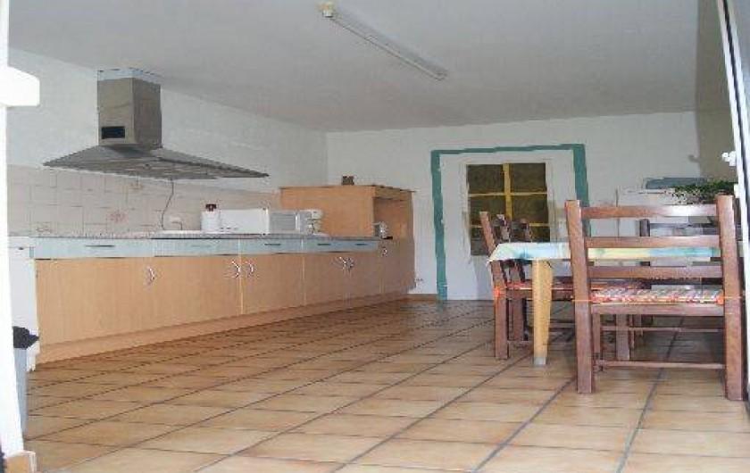 Location de vacances - Maison - Villa à Saverne