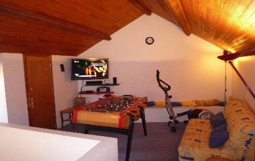 Location de vacances - Villa à Barèges