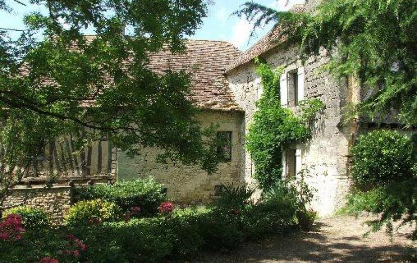 Location de vacances - Maison - Villa à Monteton