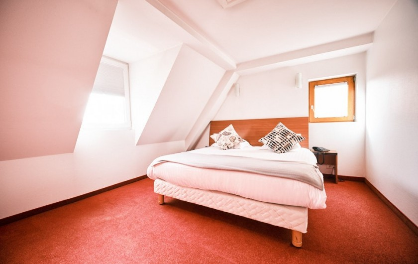 Location de vacances - Hôtel - Auberge à Haguenau