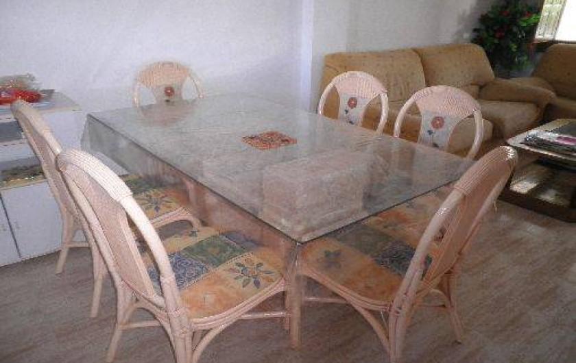 Location de vacances - Villa à El Verger