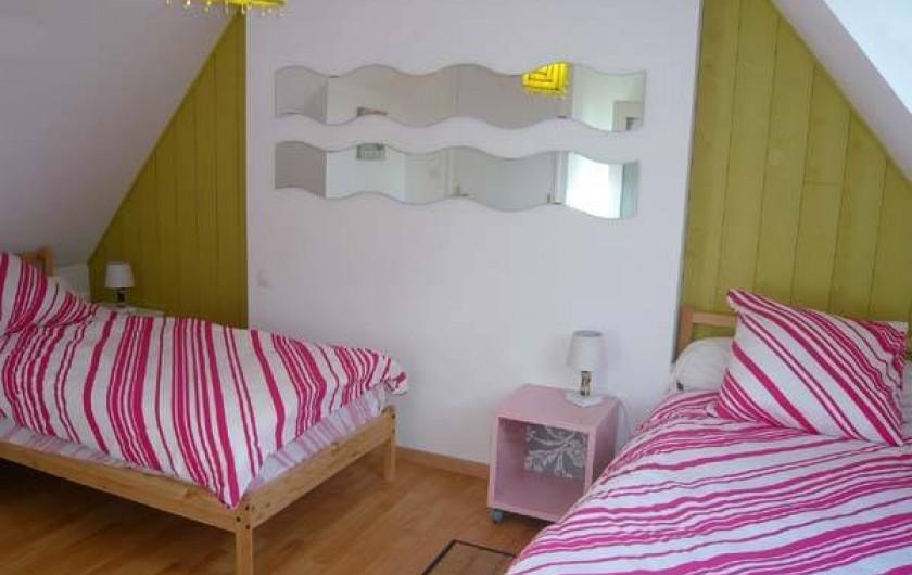 Location de vacances - Maison - Villa à Plougasnou