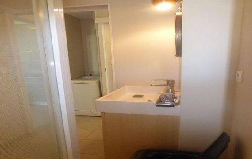 Location de vacances - Appartement à Toulouse