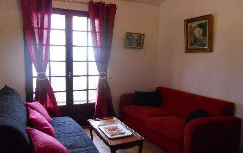 Location de vacances - Villa à Cabris