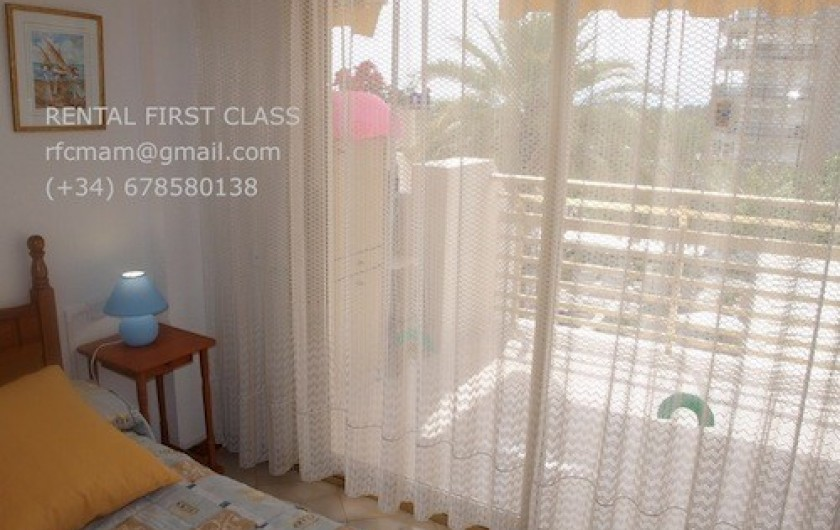 Location de vacances - Appartement à Salou