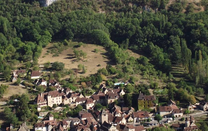 Location de vacances - Gîte à Loubressac - Autoire