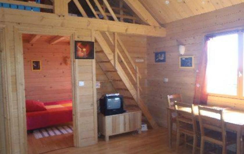 Location de vacances - Gîte à Roquedur