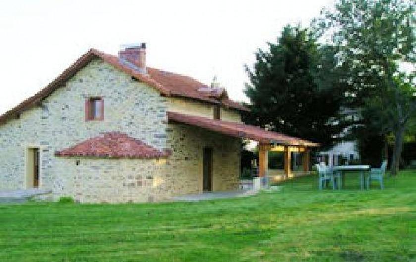 Location de vacances - Gîte à Saint-Constant