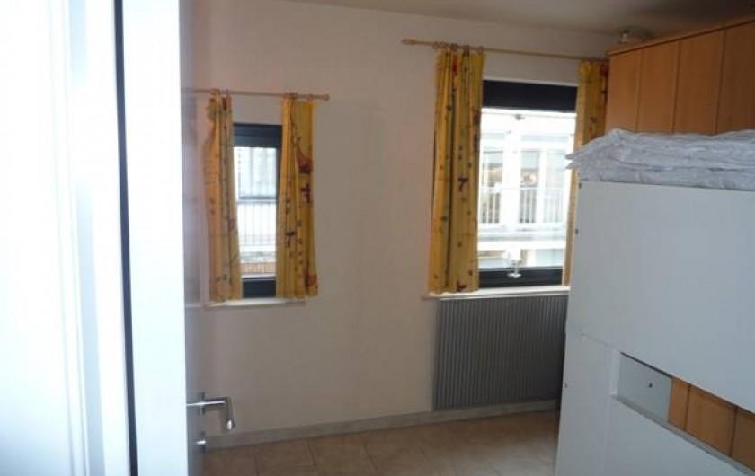 Location de vacances - Appartement à Middelkerke-Bad