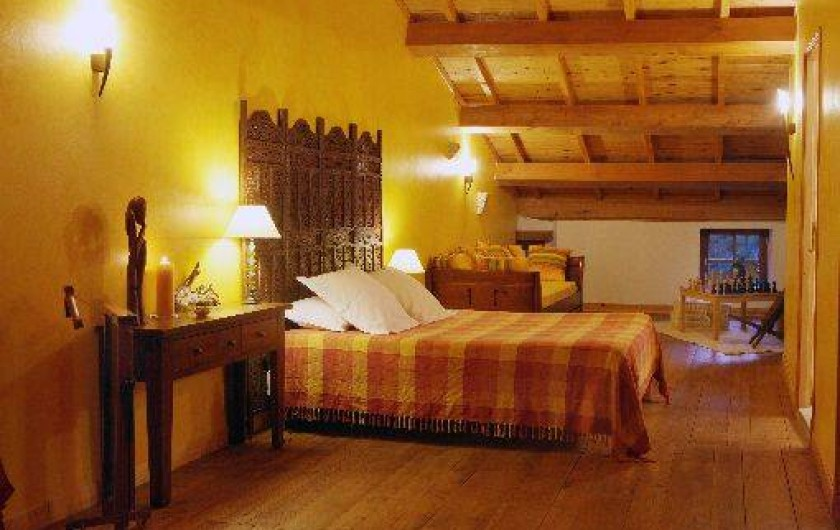 Location de vacances - Chambre d'hôtes à Cornus