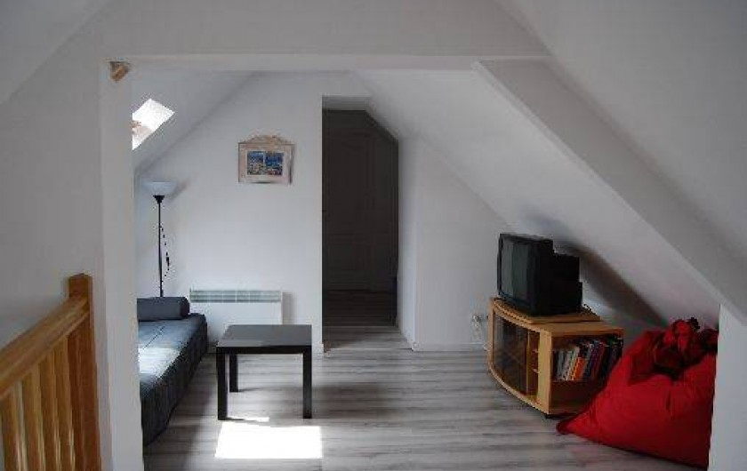 Location de vacances - Gîte à Saint-Rémy-des-Landes