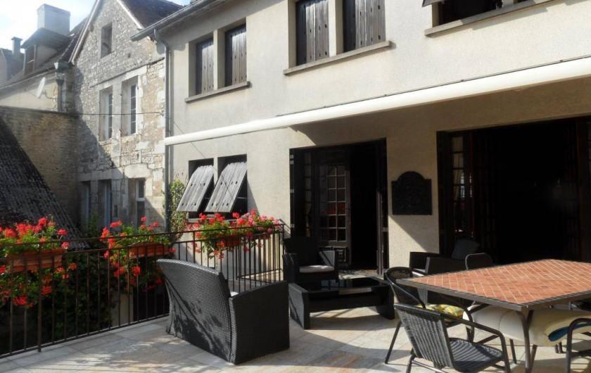 Location de vacances - Chambre d'hôtes à Saint-Bris-le-Vineux