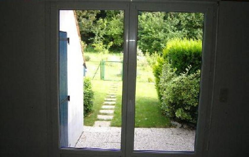 Location de vacances - Maison - Villa à Camiers