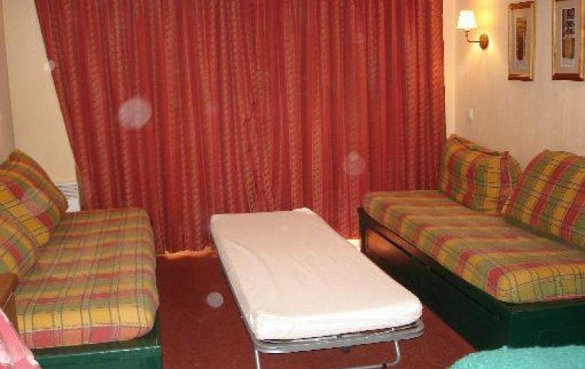 Location de vacances - Appartement à La Salle-les-Alpes