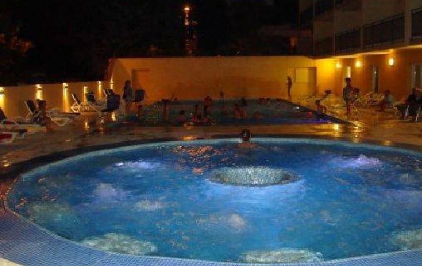Location de vacances - Bungalow - Mobilhome à Six-Fours-les-Plages