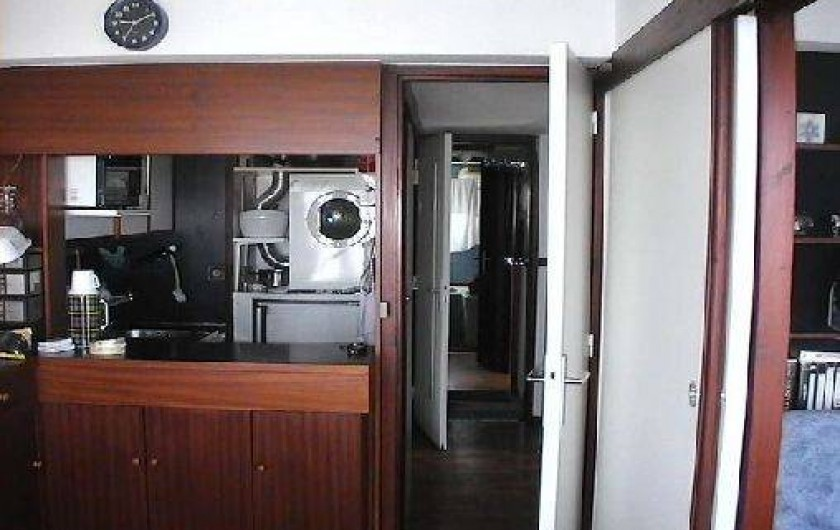 Location de vacances - Appartement à Arzon