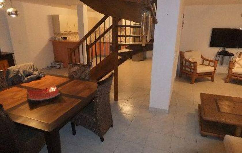 Location de vacances - Maison - Villa à Belgodère