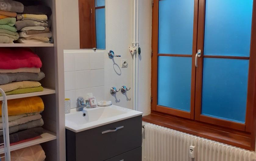 Location de vacances - Appartement à Saint-Valery-sur-Somme