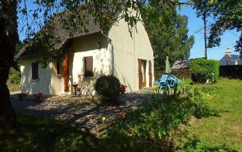 Location de vacances - Maison - Villa à Gros-Chastang