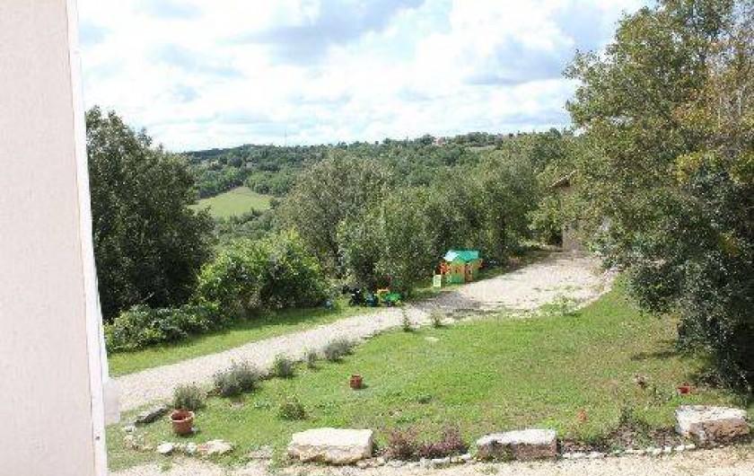 Location de vacances - Gîte à Saint-Jean-de-Laur
