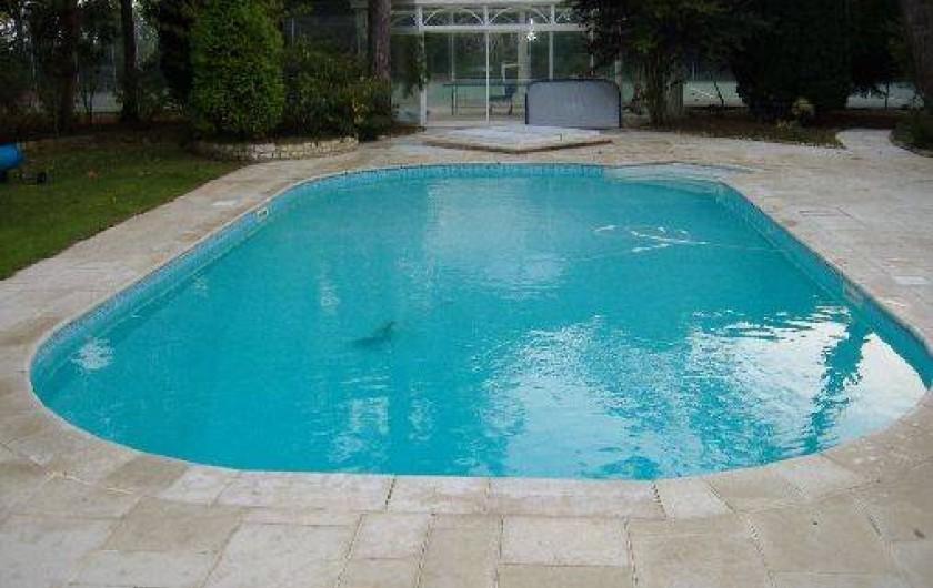 Location de vacances - Villa à Quiberville