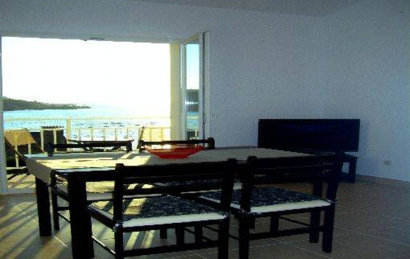 Location de vacances - Appartement à Tizzano