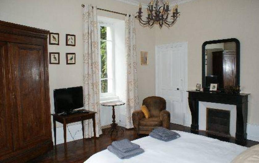 Location de vacances - Maison - Villa à Grury