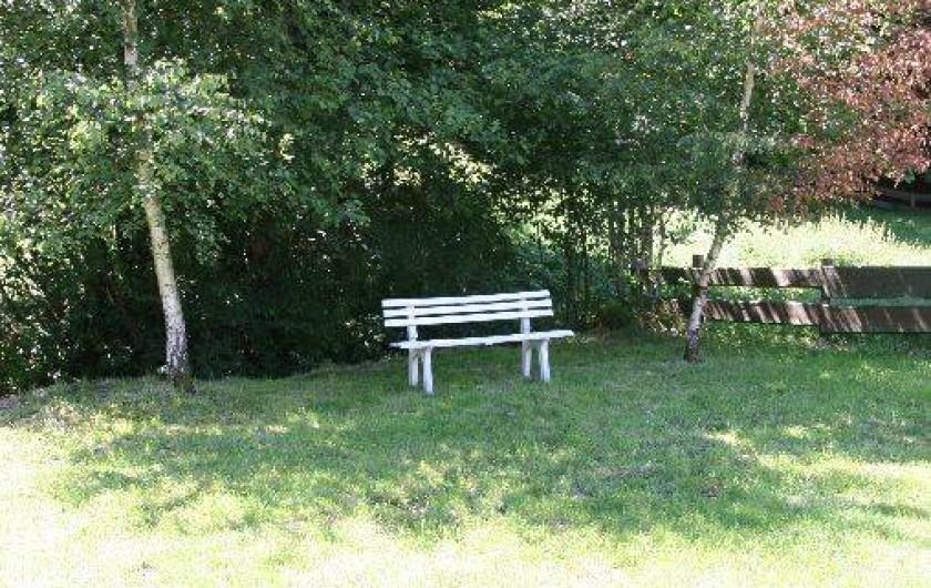Location de vacances - Gîte à Vienville