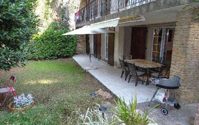 Location de vacances - Maison - Villa à Six-Fours-les-Plages