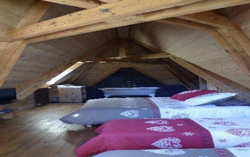 Location de vacances - Villa à Saint-Lary-Soulan