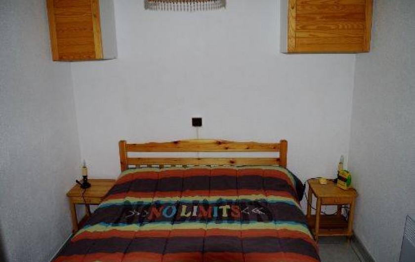 Location de vacances - Appartement à Aiguilles