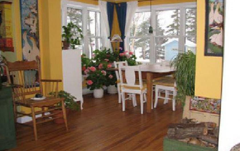 Location de vacances - Maison - Villa à Gaspé