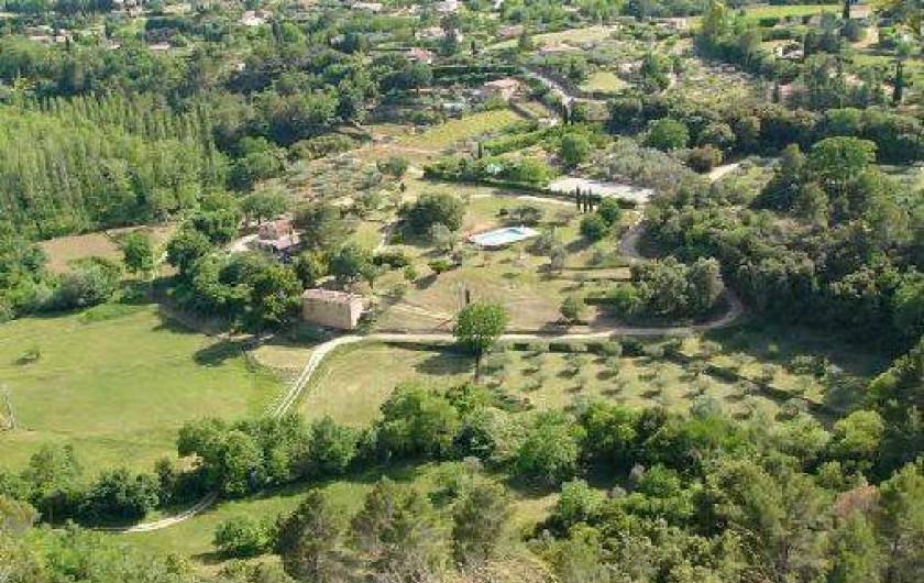 Location de vacances - Gîte à Salernes