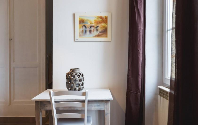 Location de vacances - Chambre d'hôtes à Sauternes - Château Lamothe