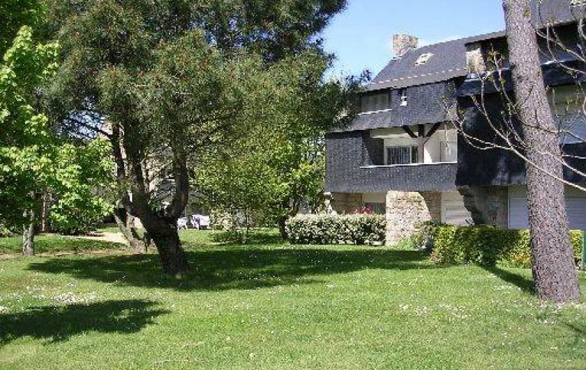 Location de vacances - Studio à Carnac