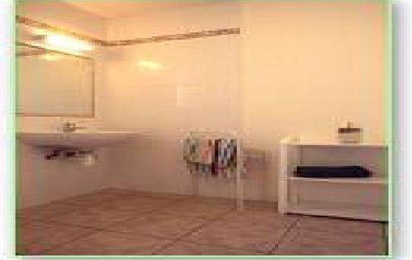 Location de vacances - Appartement à Castellane