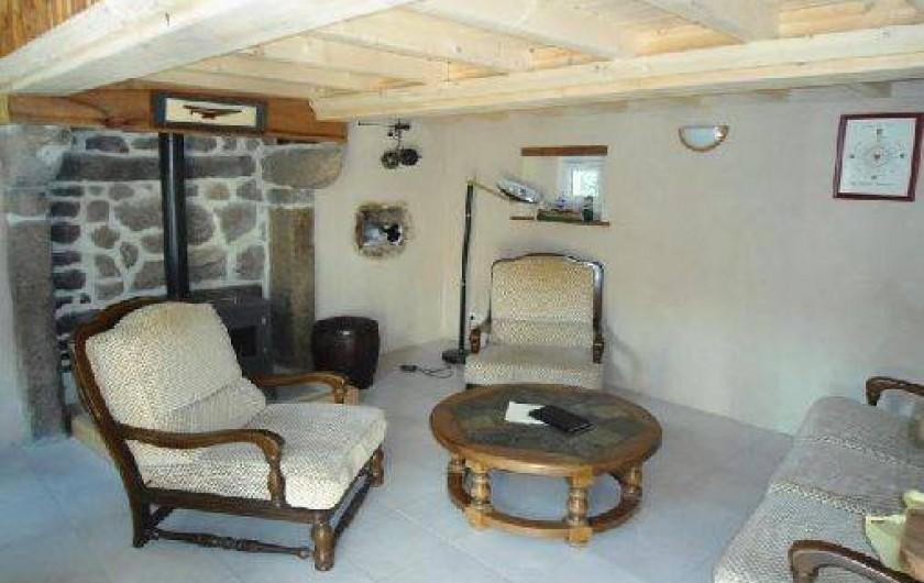 Location de vacances - Maison - Villa à Fermanville