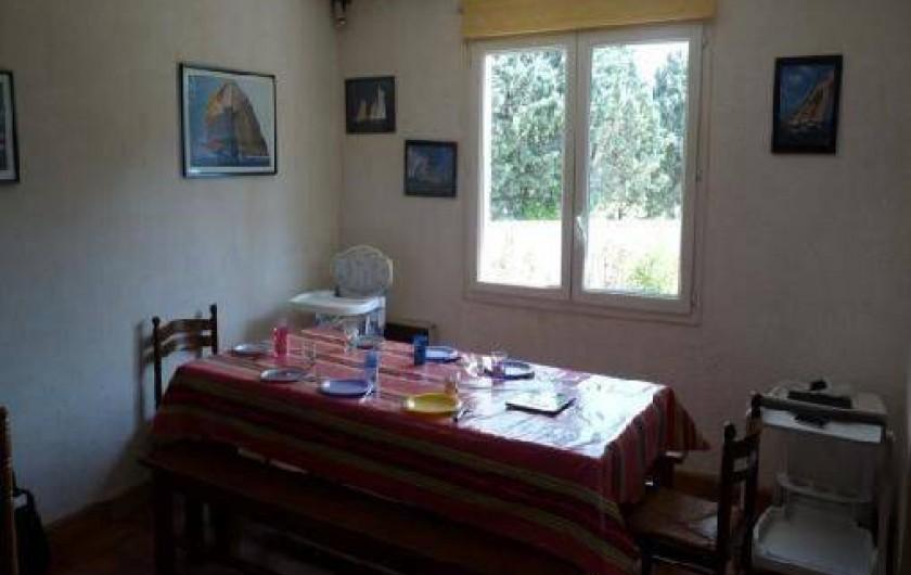 Location de vacances - Maison - Villa à Aimargues