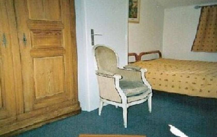 Location de vacances - Appartement à Saint-Paul-de-Vence