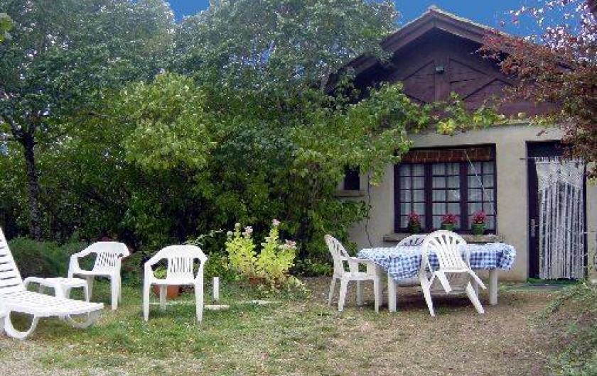 Location de vacances - Gîte à Carlucet