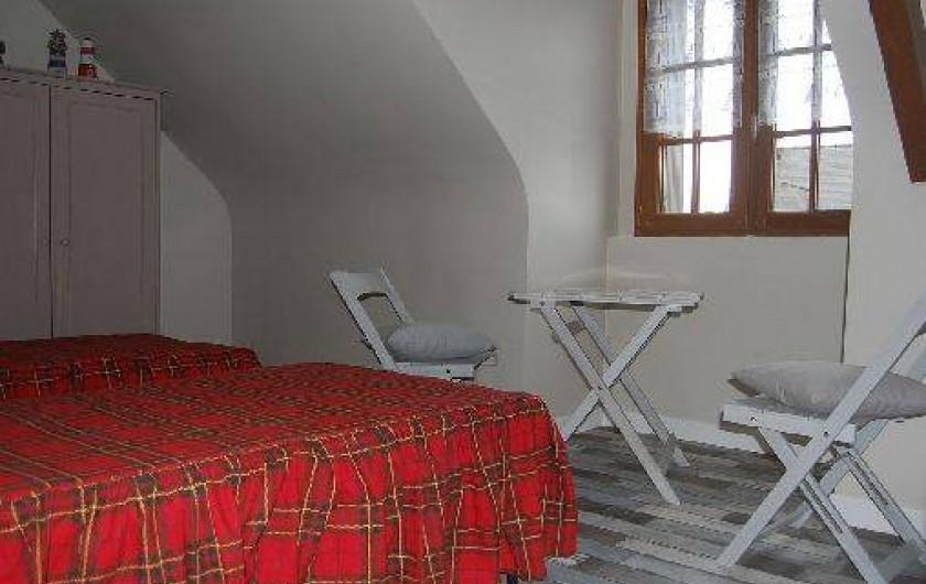 Location de vacances - Maison - Villa à Cancale