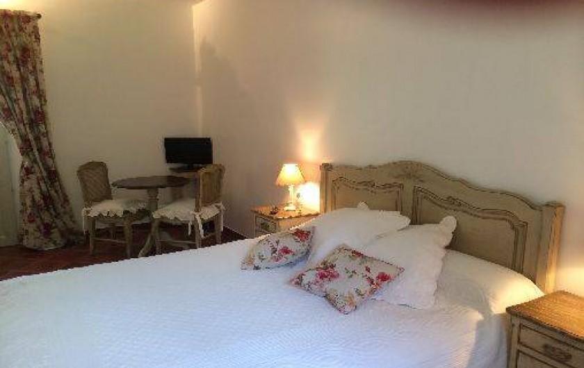 Location de vacances - Chambre d'hôtes à Gonneville-sur-Mer