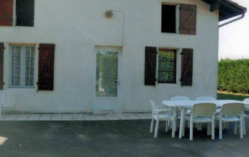 Location de vacances - Maison - Villa à Saint-Jean-de-Lier