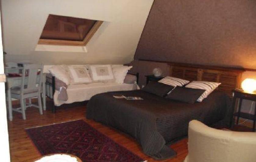 Location de vacances - Villa à Soissons
