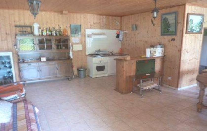 Location de vacances - Maison - Villa à Le Fay