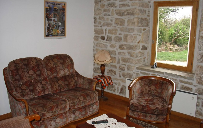 Location de vacances - Maison - Villa à Crozon