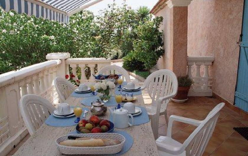 Location de vacances - Chambre d'hôtes à Le Muy