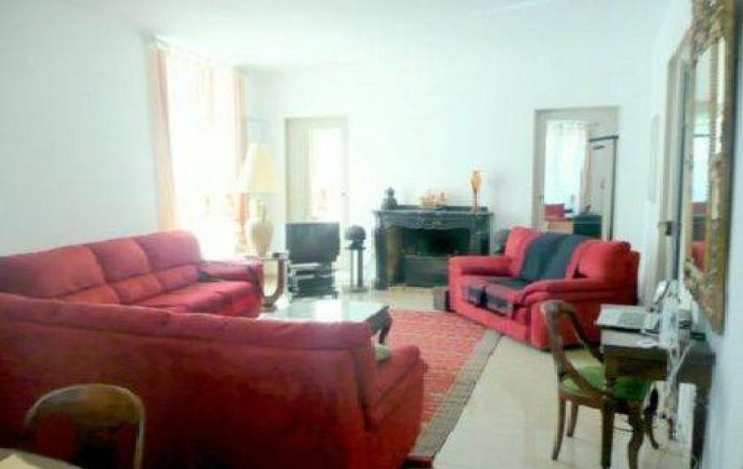 Location de vacances - Maison - Villa à Saint-Marcel-sur-Aude