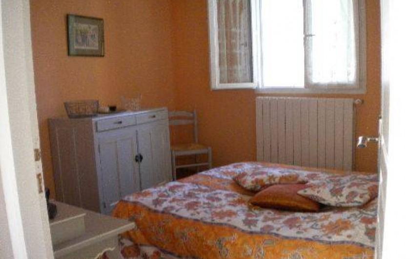 Location de vacances - Appartement à Abries