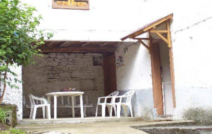 Location de vacances - Villa à Sentein